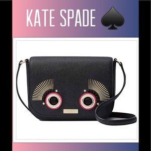 ♠️ Kate Spade Bew York warm & Fuzzy Large Carsen